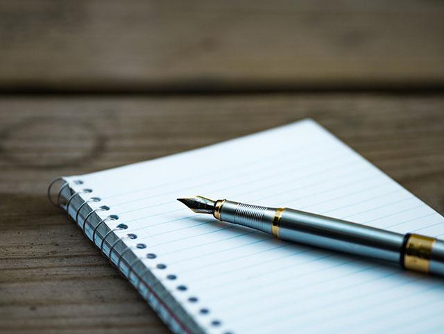 ブログで文章力と企画力が鍛えられる