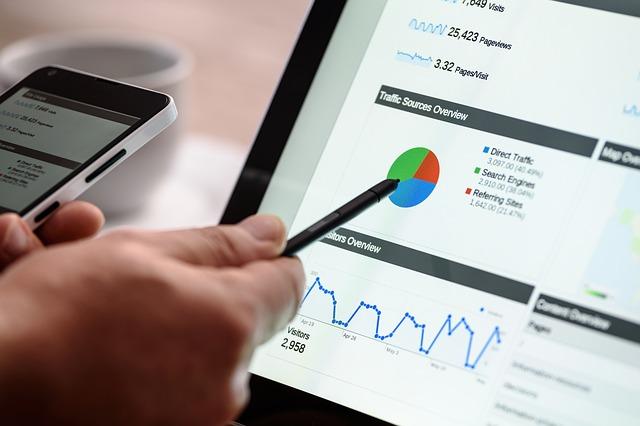 ウェブマーケティングの知識